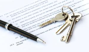 Иск за собственост за недвижим имот
