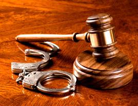 Обезщетение за задържане от полицията