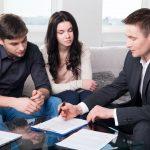 Видове консултации с адвокат